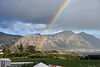 Rainbow, Hermanus