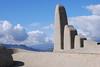 Taal Monument near Paarl