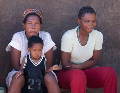 Damaraland, Namibia, 2008