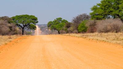 Kalahari, Waterberg Region