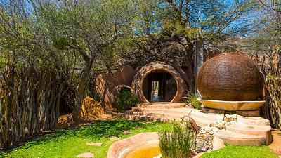 Okonjima Bush Suite, Otjiwarango