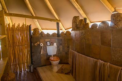 Erongo Wilderness Lodge, Erongo Berge