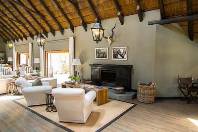 Mushara Lodge, Etosha
