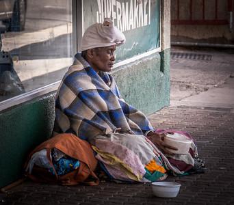 Windhoek, Namibia, 2008