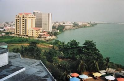 Nigeria 1999 - 2000