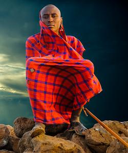 Masai-12