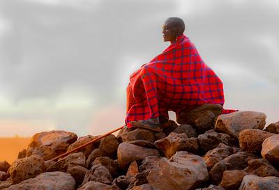 Masai-10