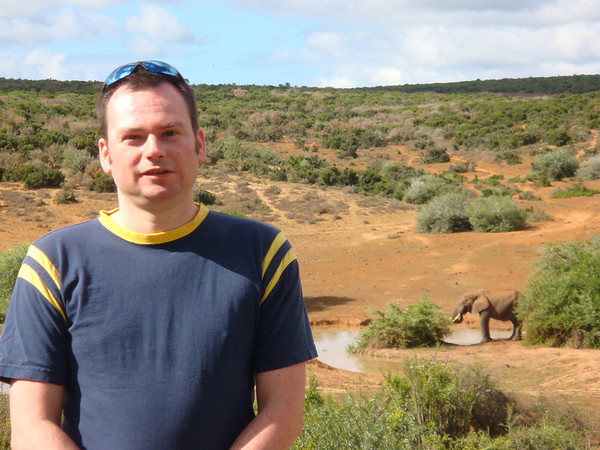 Addo National Elephant Park