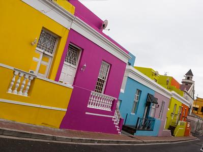 Bo Kaap, Cape Town, RSA, 2008