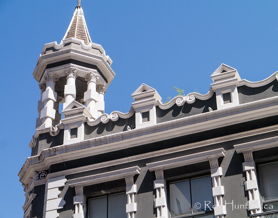 Architecture - Capetown, South Africa
