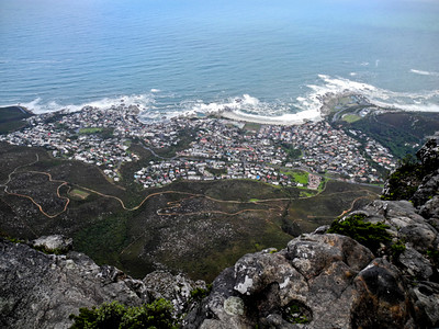 Capetown_Table Mt (2)