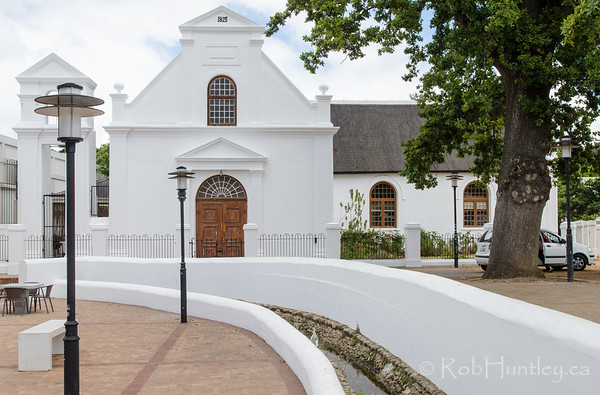 Rhenish Mission Church