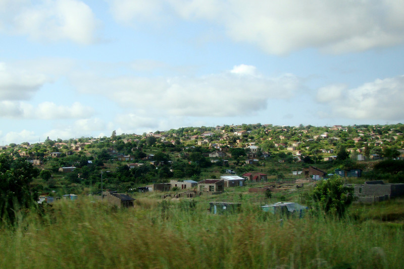 Traveling to Swaziland