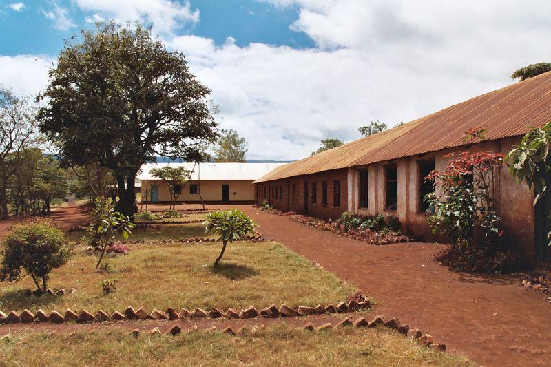 Kambi Ya Nyoka Primary School, Karatu