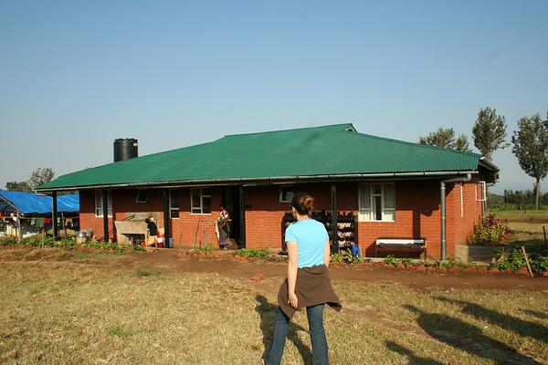 Tanzania 2007 - Rift Valley Children's Village