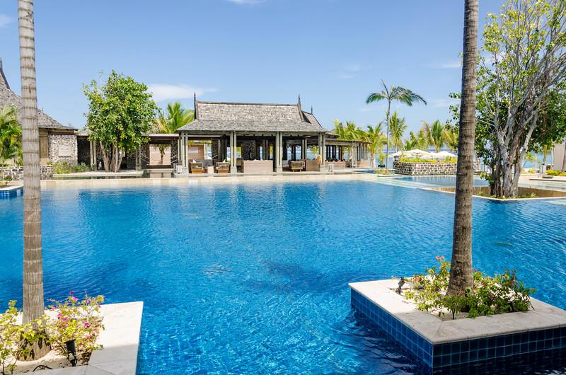St. Regis Mauritius Resort