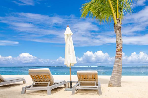 St. Regis Beach