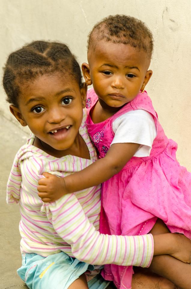 Zanzibari Children
