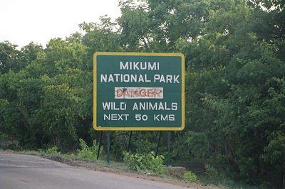 Mikumi