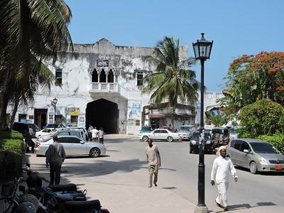 Stone Town,  Zanzibar City - Zanzibar