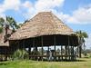 Maramboi Dining Lodge Under Construction