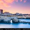 Northern Africa - Tunisia - Monastir - المـنسـتير - Al-Munastîr - Excellent sandy beaches on shores of Mediterranean Sea & reliable sunshine make it a popular Tunisian tourist resort