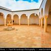 Northern Africa - Tunisia - Tataouine district - Heddada - Hadada - Mosque - Masjid