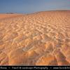 Northern Africa - Tunisia - The Sahara Desert - الصحراء الكبرى - The Greatest Desert - World's largest non-arctic desert - Sea of Sand Dunes