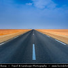 Northern Africa - Tunisia - The Sahara Desert - الصحراء الكبرى - The Greatest Desert - World's largest non-arctic desert -