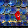 Northern Africa - Tunisia - Tunis - تونس‎ - Tūnis - Capital City - Medina of Tunis - UNESCO World Heritage Site - From the 12th to the 16th century, Tunis was considered one of the greatest and wealthiest cities in the Islamic world - Traditional Souq - Souk - Market