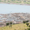Katwe Lake Salt Works