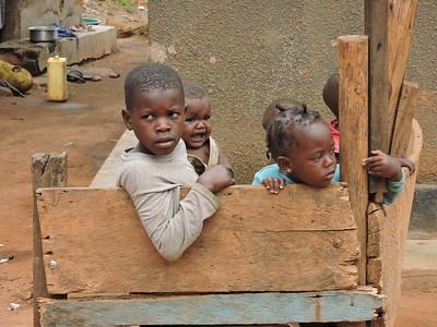 Bwaise Slum (Kampala)
