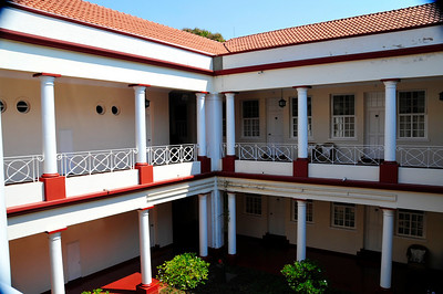 _D038695 Rooms at The Vic Falls Hotel