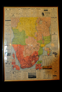 _D038716 Africa As It Once Was Politically