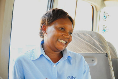 _D038671 Caroline Chipunza, Consultant, Abercrombie & Kent Zimbabwe