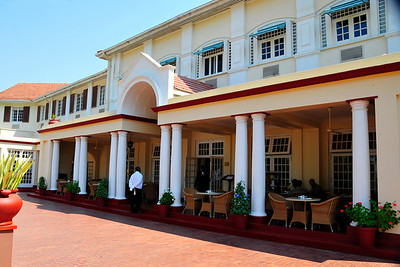 _D038708 The Vic Falls Hotel