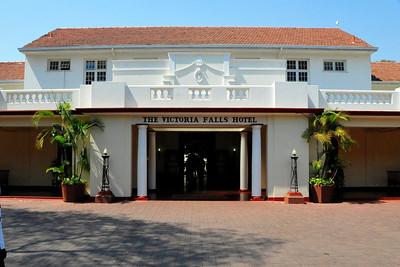 _D038676 The Vic Falls Hotel