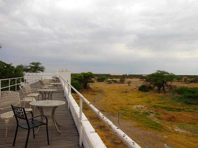 Namutoni, Etosha National Park