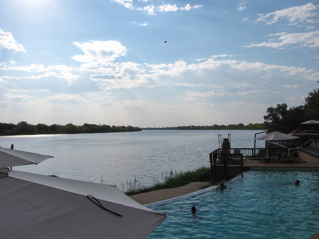 Zambezi River Cruise