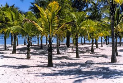 Wimbe Beach