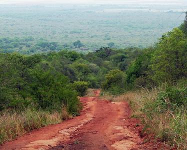 Soutpansberg Mountains, Limpopo Province, South Africa