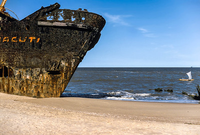 Macuti Beach