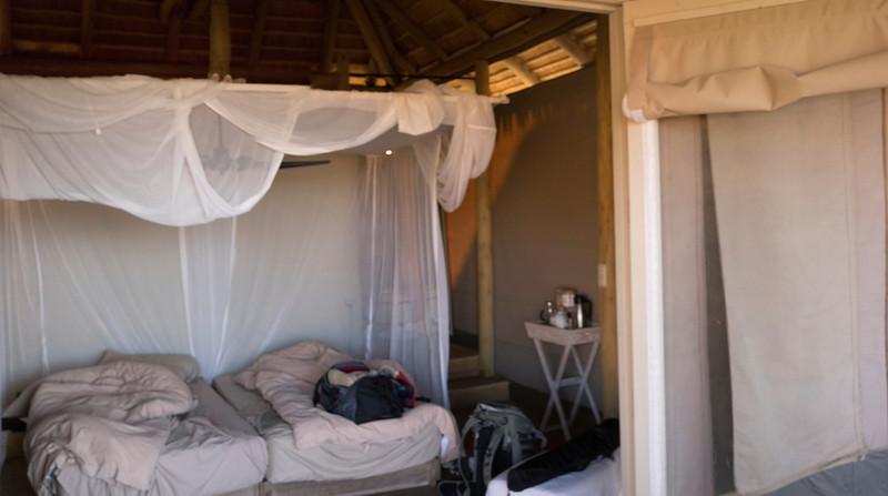 Packing Up! last day at Damaraland