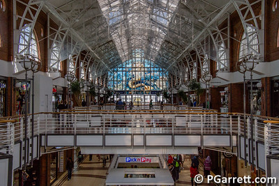 Cape TOwn Waterfront Mall
