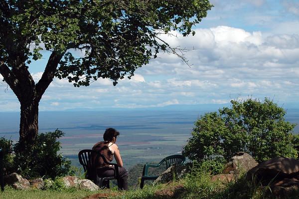 Soutpansberg Valley, Limpopo Province, South Africa