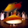 Whirling Sufi Dancer