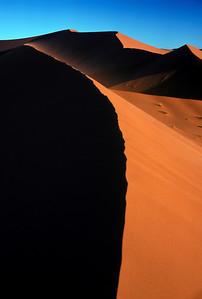 Sossesvlei Dunes