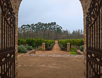 Waterford Winery, Stellenbosch