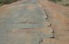 "The ""road"" to Masai Mara"