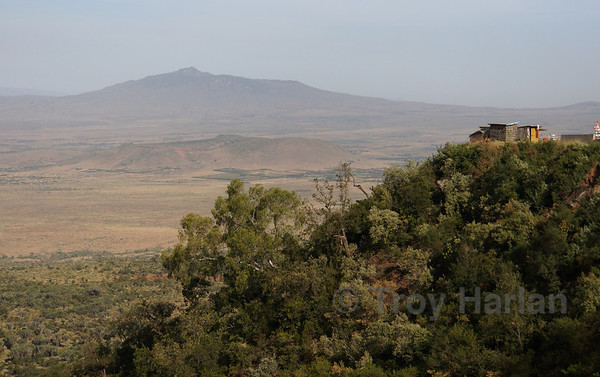 Into The Great Rift Valley